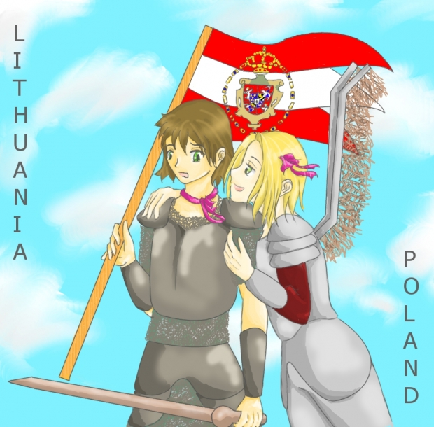 Polish Lithuania Commonwealth