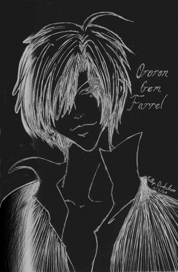 Ororon Gem Farrel