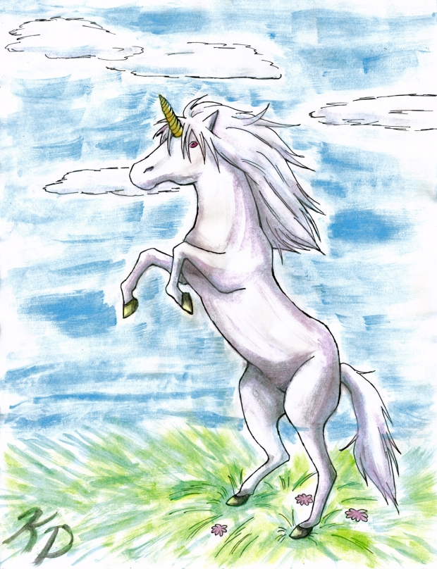 Unicorn for Mother's Day