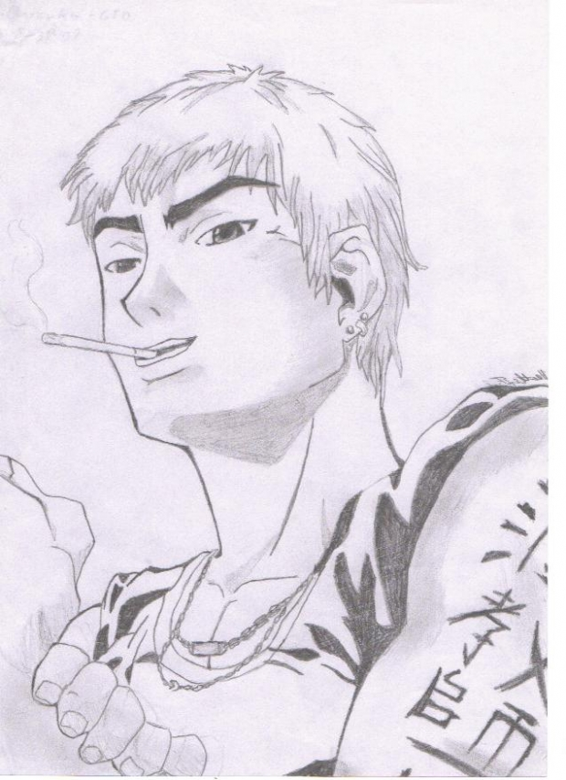 Onizuka GTO