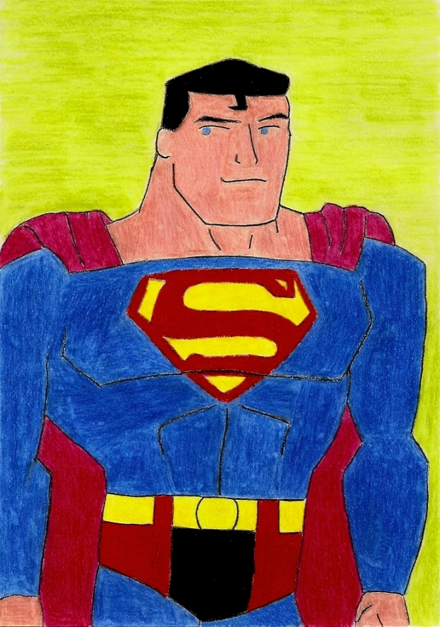 DCAU Superman