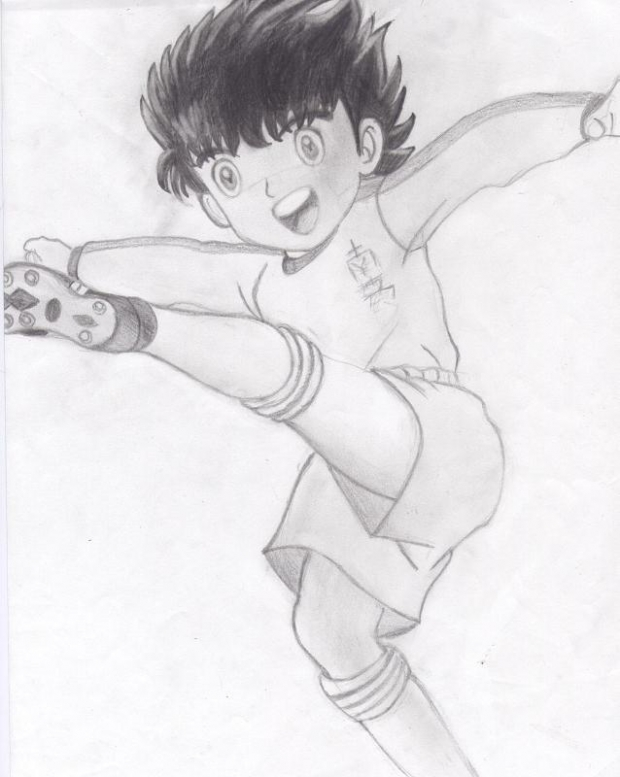 Captain Tsubasa