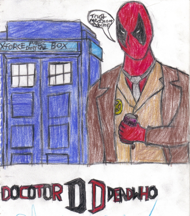 Doctor Deadwho