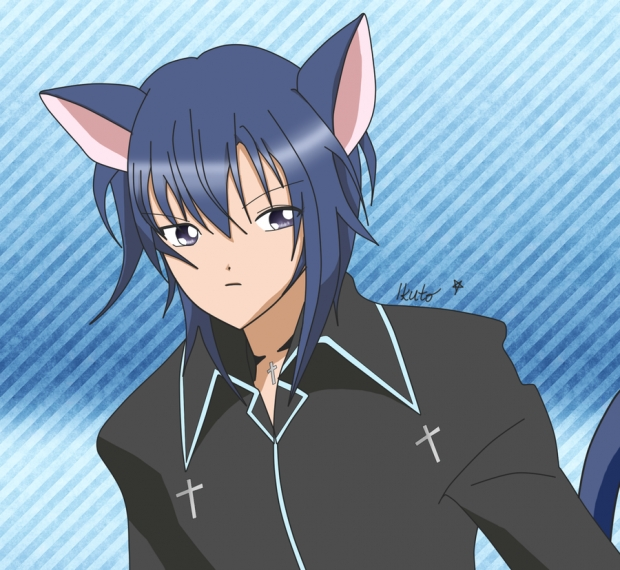 Tsukiyomi Ikuto