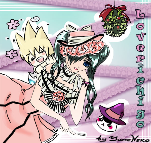 Loverichigo