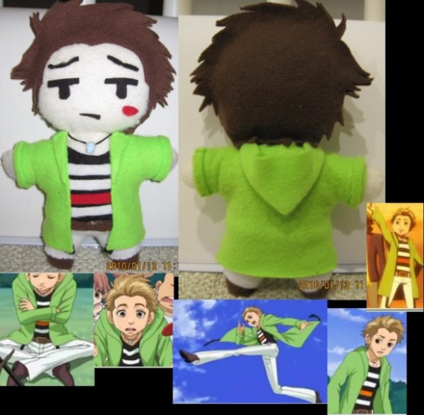 this isn't fanart, it's fanplushie :P