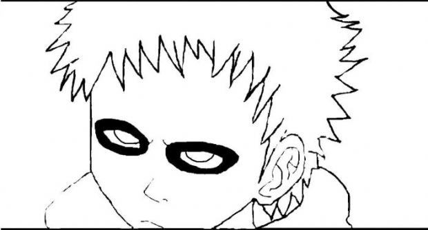 Little Garra *revised*