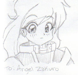 To: Angel Zakuro