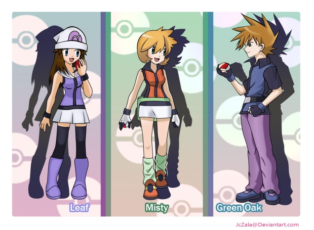 Next Generation Trainers