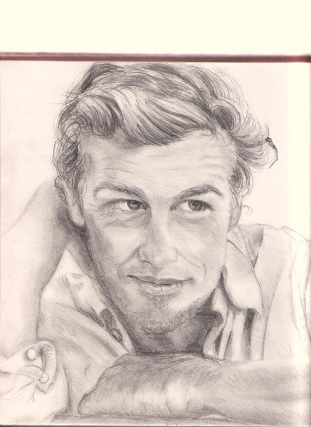 Simon Baker - The Mentalist