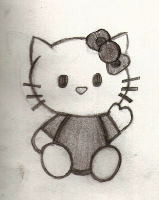 Baby Hello Kitty