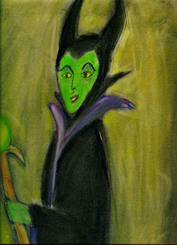 Maleficent