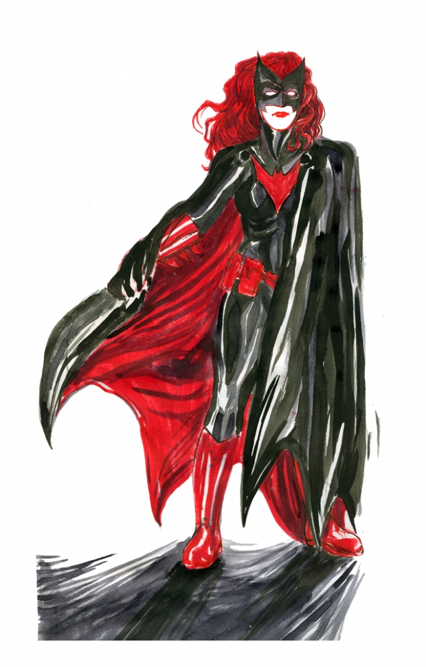 Kate Kane