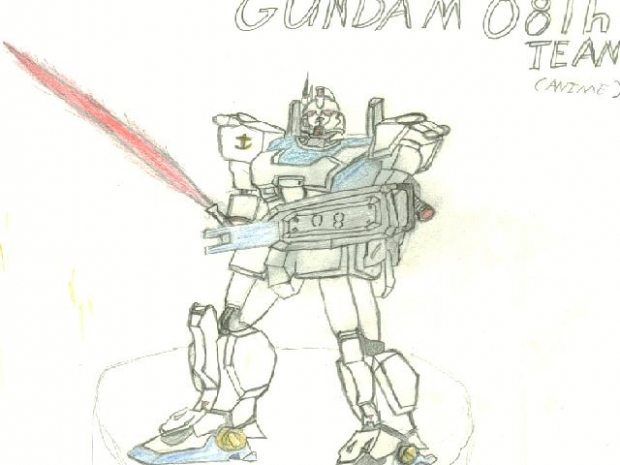 Gundam08th