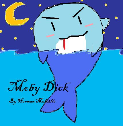 Moby Dick?!?!