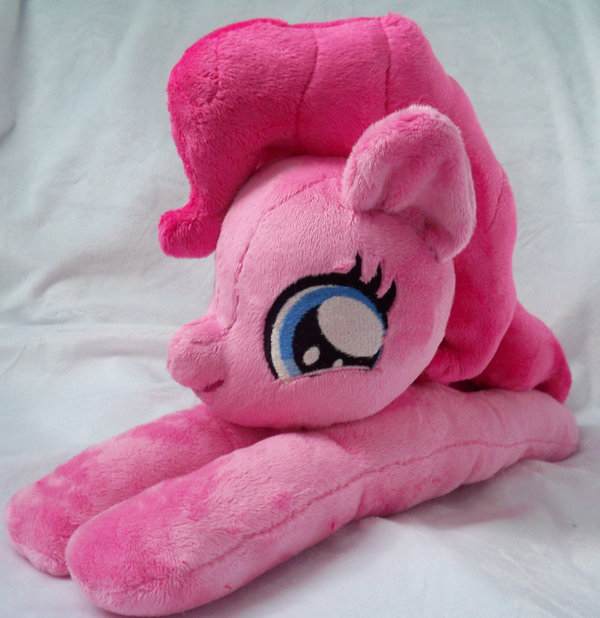 Filly Pinkie Pie Plush