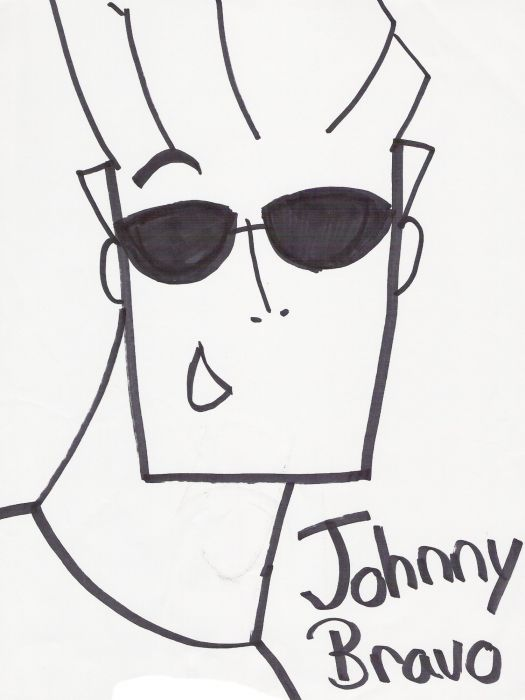 johnny bravo wallpaper. johnny bravo wallpaper. johnny bravo wallpaper. Johnny Bravo