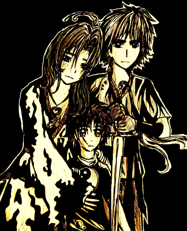 A Family to Protect