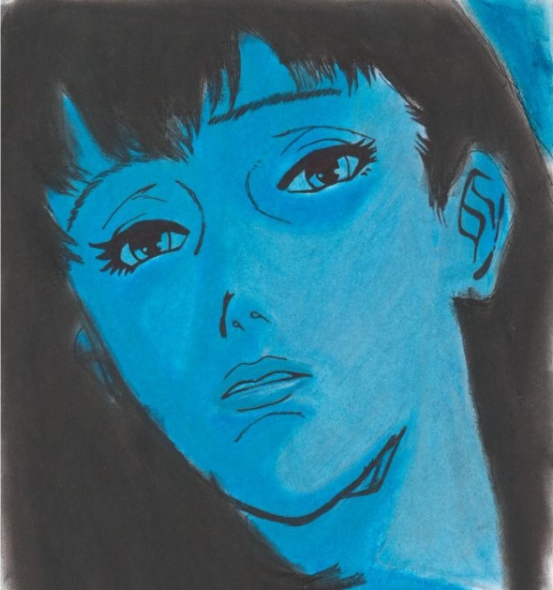 Mima - Perfect Blue