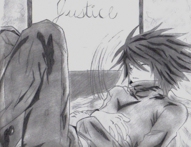 Sleeping Justice