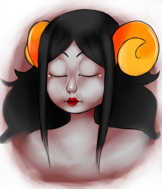 Aradia bust