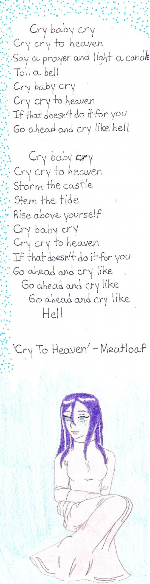 Cry To Heaven