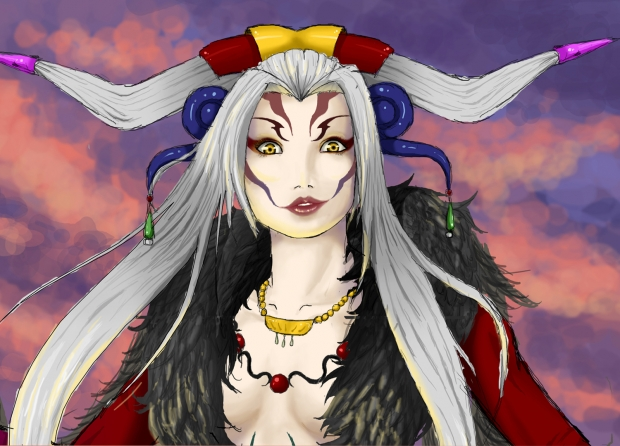 Ultimecia