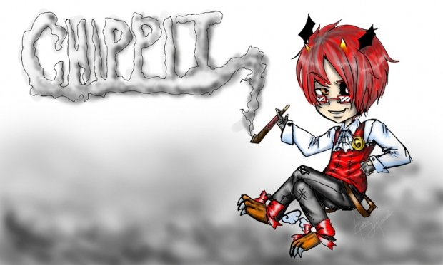 Gaia Avi Art - Chippit