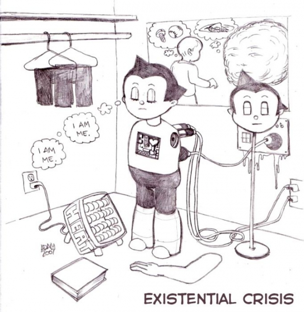 Existential Crisis