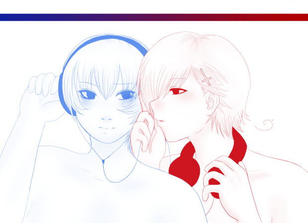 [APH] Iceland & Norway  --headset--