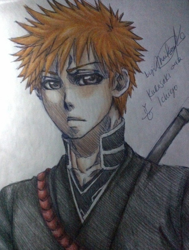 The Newly Improved Substitute Shinigami