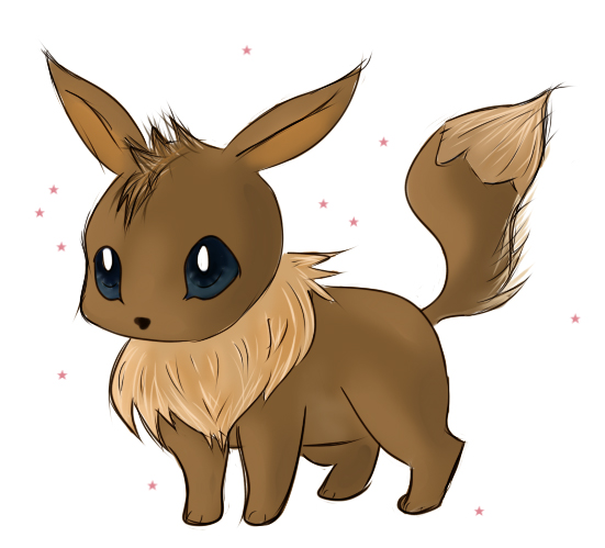 Eevee &lt;3