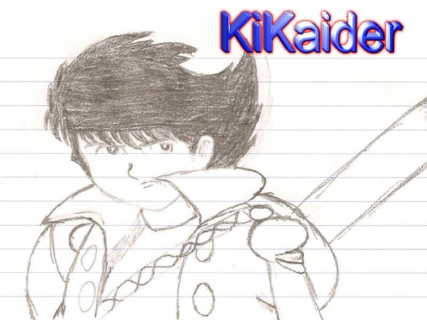 Kikaider