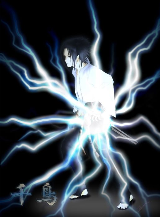 Chidori!
