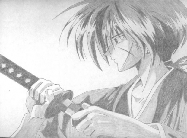 Kenshin