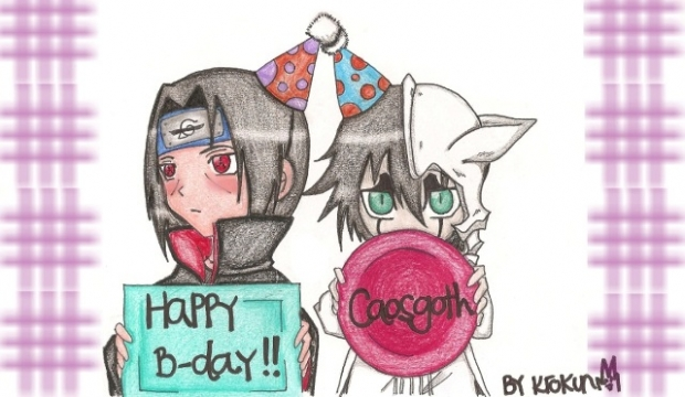 Happy b-day caosgoth!