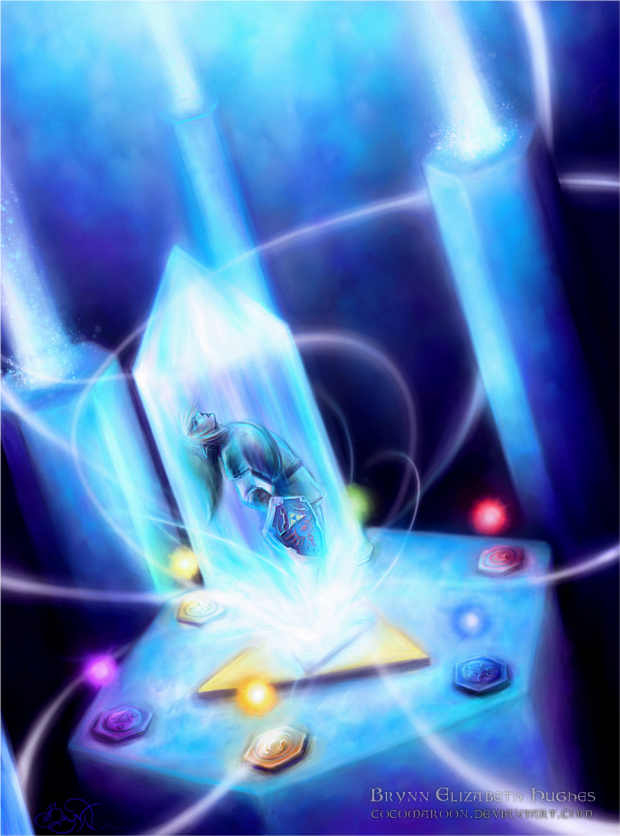 The Chamber of Sages