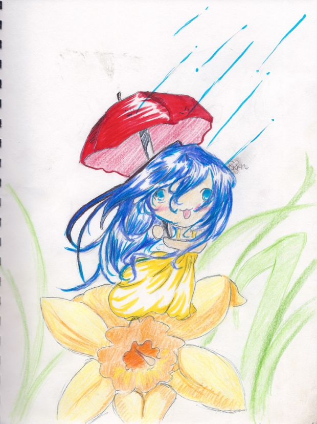 Daff-o-doodle for you