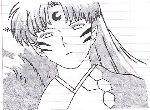 Sesshomaru