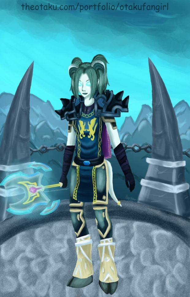 Death Knight