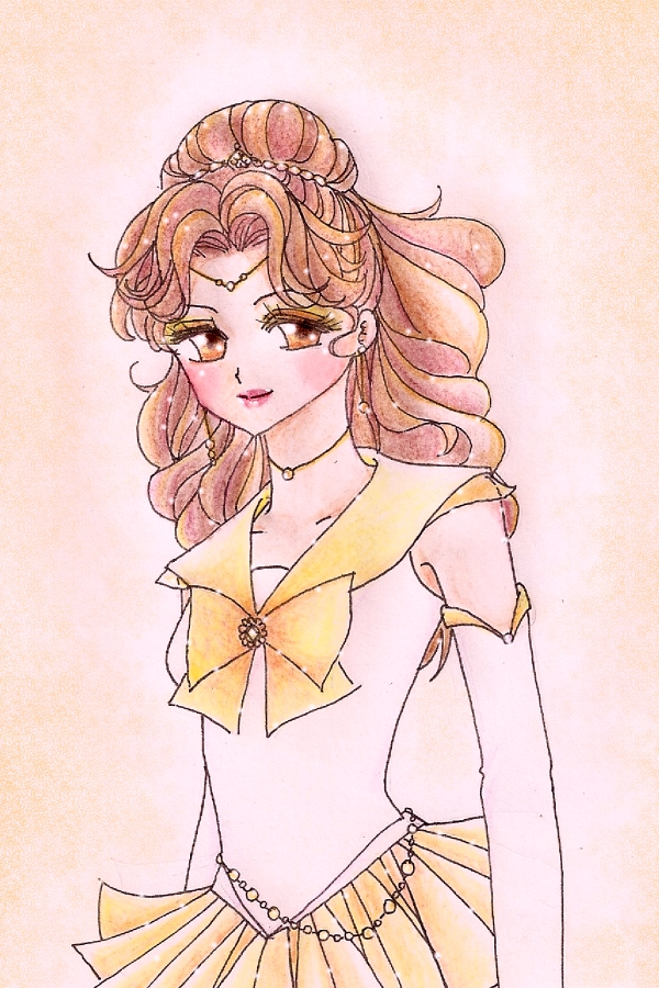Sailor Belle