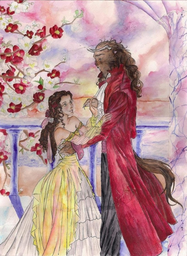 .:Beauty and the Beast:.