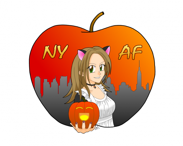 NYAF Mascot Contest Entry
