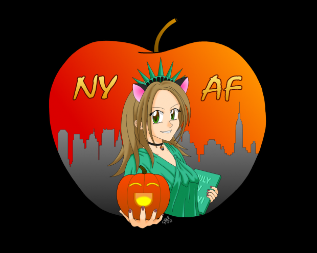 NYAF Mascot Contest Entry Alternate