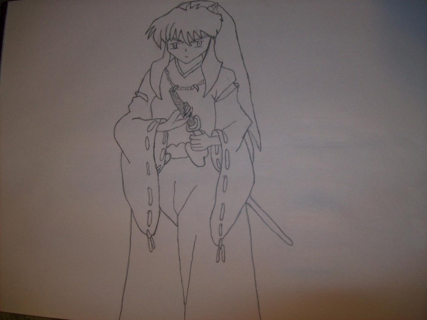Inuyasha