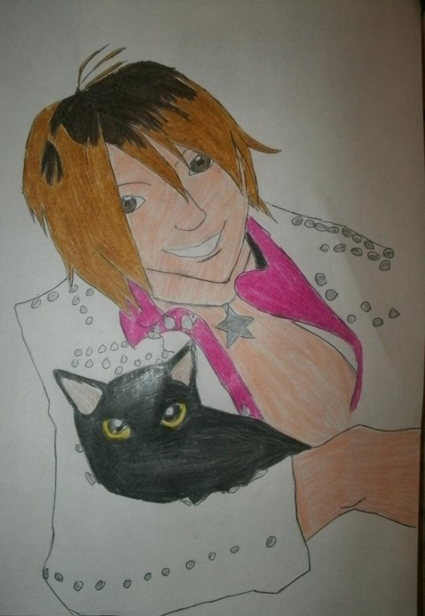 Shou feat Kitty Kitty