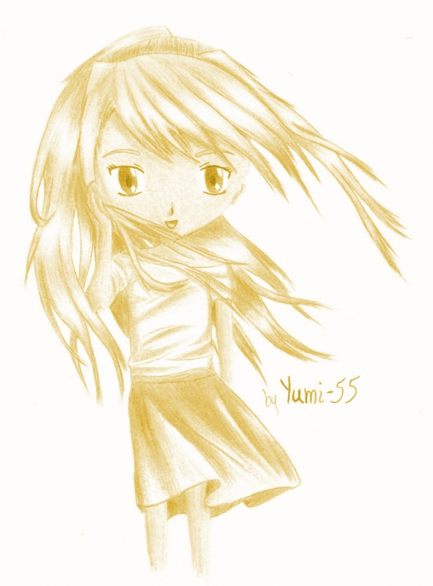Winry-chan