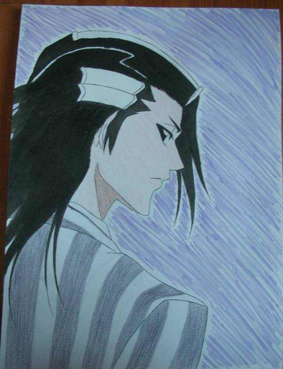 byakuya