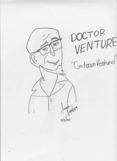 Thaddeus Venture