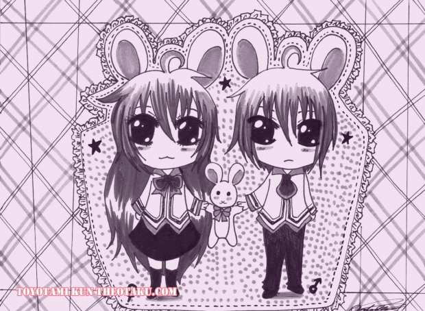 Chibi Twins